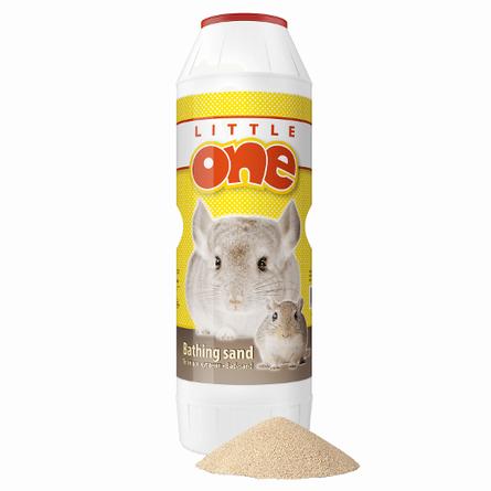 LITTLE ONE Песок для шиншилл 1000 гр