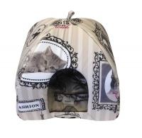 CLP Домик Яранга Кэнди L 49х45х45 см