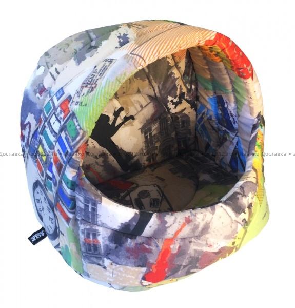 CLP Дом-ракушка Барселона 40х30х32 см
