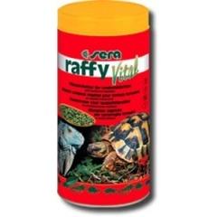 SERA RAFFI VITAL Корм для растительноядных рептилий 250мл