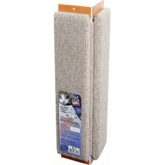 Зверье мое Когтеточка В-2 ковровая угловая 230х600 см