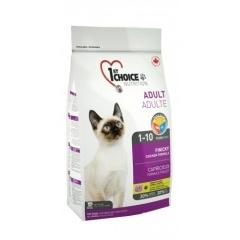 1ST CHOICE Finicky - Фёст Чойс корм для привередливых кошек с цыплёнком