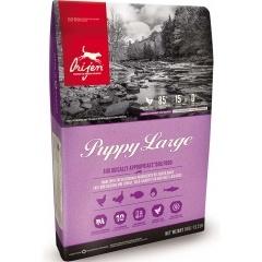 ORIJEN Puppy Large  Ориджен сухой корм для щенков крупных пород