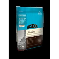 AСANA PACIFICA Акана сухой корм беззерновой корм для собак с сельдью, сардиной и камбалой 11,4кг