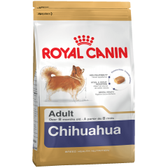 Royal Canin Chihuahua Adult - Роял Канин для собак породы чихуахуа старше 8 месяцев