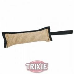 3297 TRIXIE Игрушка для собак Апорт  для тренировок джут 5х30 см