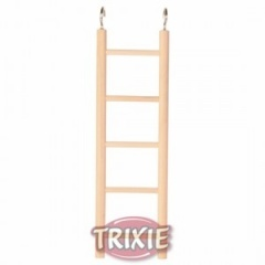 5814 TRIXIE Лестница для птиц деревянная 32 см