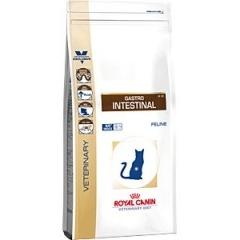 Royal Canin Gastro Intestinal GI32 Роял Канин Гастроинтестинал Диетический корм для кошек с проблемами пищеварения