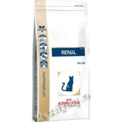 Royal Canin Renal RF23 Роял Канин Ренал Диетический корм  для кошек при хронической почечной недостаточности