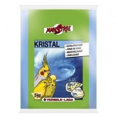 Versele-Laga KRISTAL Песок для птиц 5 кг