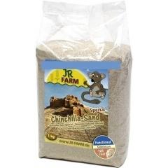 JR FARM 04794 Песок для шиншилл 1кг