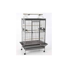 S5684 SAVIC Wellington Playpen Клетка для птиц 90х60х175 см