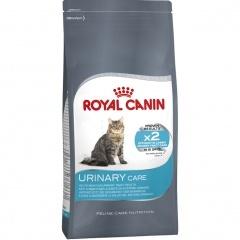 Royal Canin URINARY CARE Роял Канин Корм для кошек, профилактика мочекаменной болезни