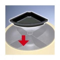 FEEDEX Адаптер понижающий объем корма для автокормушек PF1-2 (VTA)