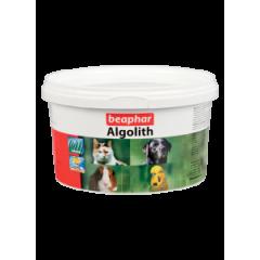 Beaphar ALGOLITH Минеральная добавка для животных с морскими водорослями 250 гр